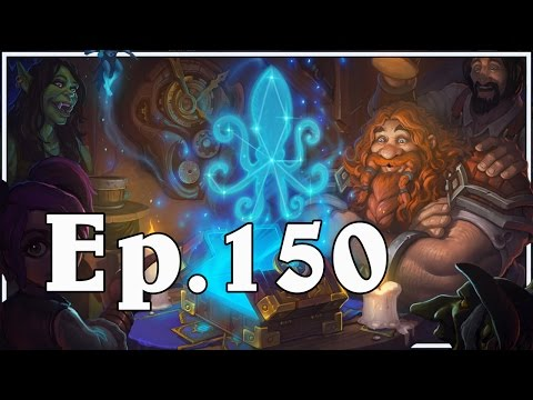 Funny and Lucky Moments - Hearthstone - Ep. 150