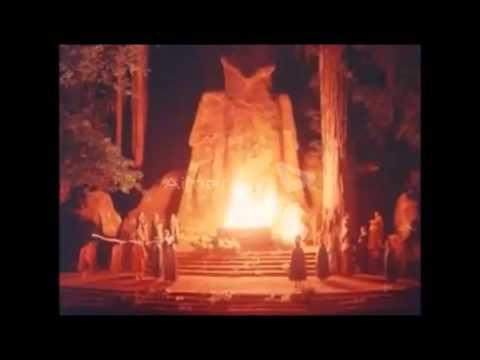 لمسات ماسونية في أرامكو السعودية- Masonic Touches inside Saudi Aramco