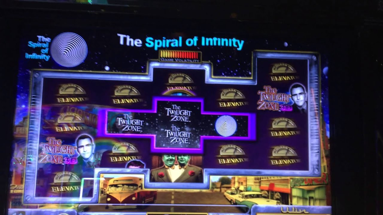 zone slot machine