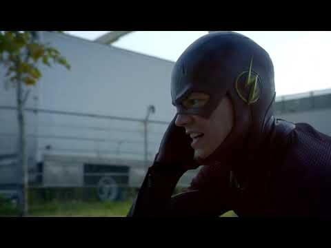 The Flash Season 1 Episode 4 (Going Rogue) In Hindi
