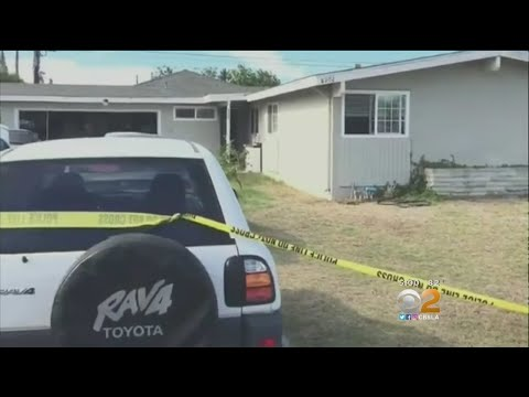 Chilling Details Emerge In Murder Of 11-Year-Old Garden Grove Girl
