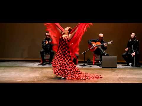 Noelia Sabarea - Alegrías