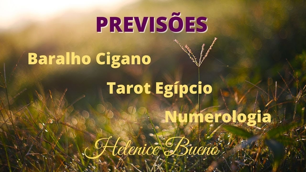 Download 10/04/2021 previsões Helenice Bueno