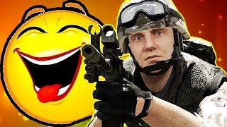 stop laughing on call of duty live trolling rage