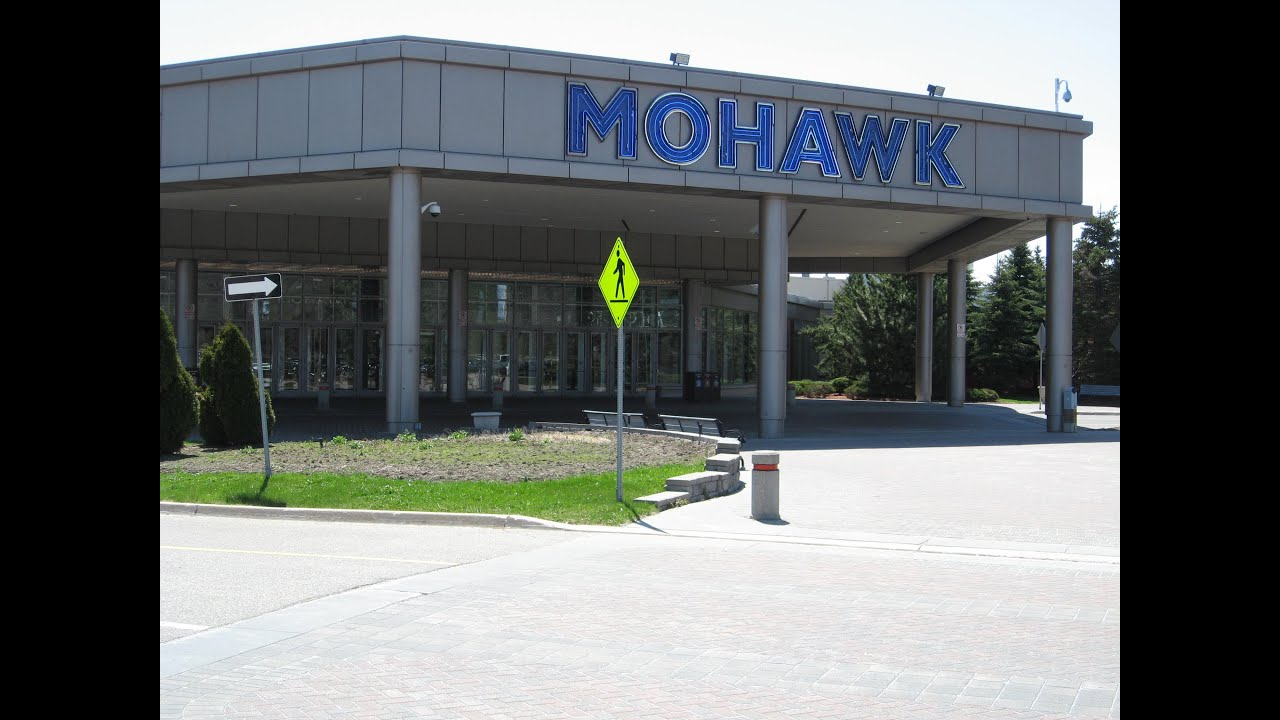 Mohawk Racetrack Address