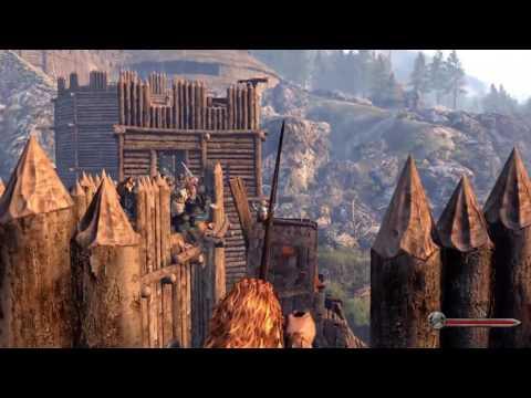 Mount & Blade 2: Bannerlord — видео с Gamescom: защита замка