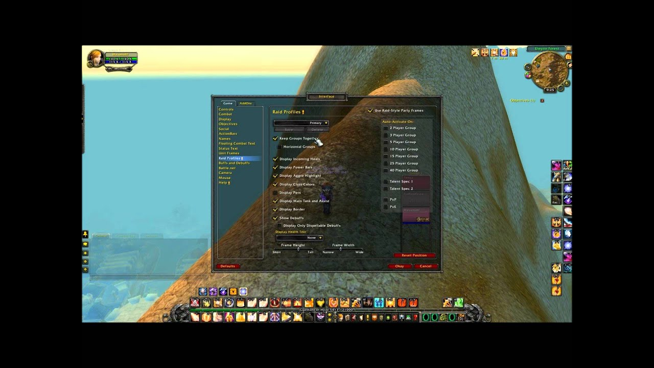 Altoholic Addon addons from wow.curseforge