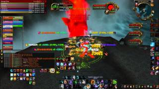 Dragon Soul 10 Heroic - Madness of Deathwing by TILTs [Monster-WoW]