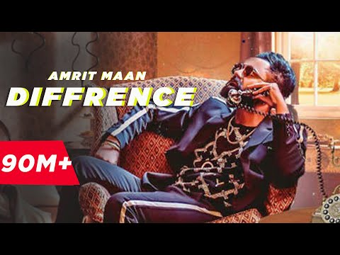 Difference | Amrit Maan ft Sonia Maan | Latest Punjabi Songs 2018 | Bamb Beats