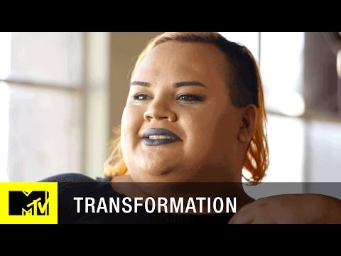 Transformation | Meet Jessica-Jean | MTV Documentary