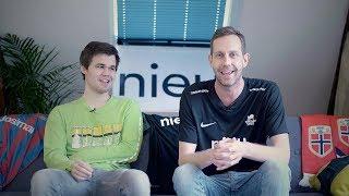 FPL nieu – Gameweek 27 (Gjest: Magnus Carlsen)