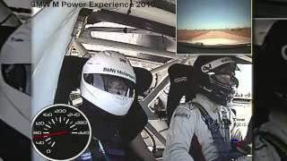 Area 51   top secret test track of BMW