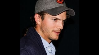 Interview with Ashton Kutcher as Steve Jobs Thumbnail