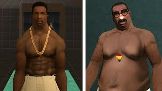 10 Reasons Why Players LOVE GTA San Andreas