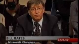 Bill Gates Asks Senate For Infinite Number Of H 1B Visas