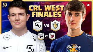 Clash Royale League: CRL West 2020 - ¡Finales! (Español)