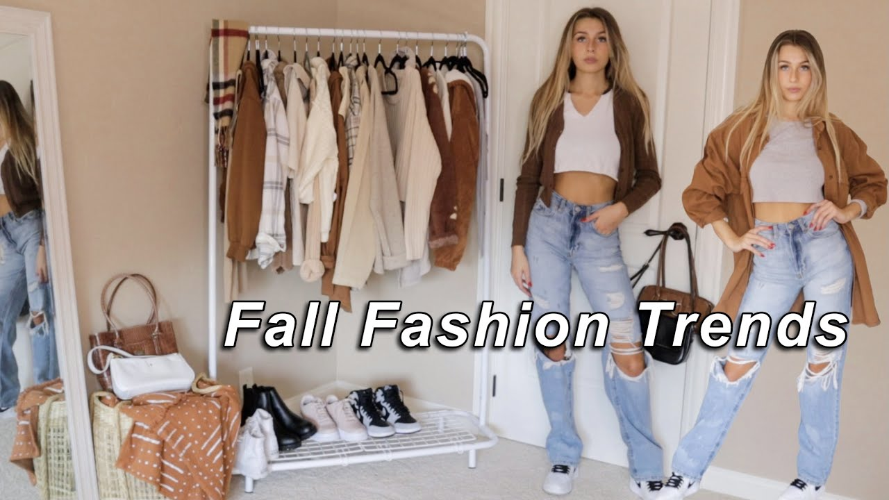 what i wear to school | casual & trendy