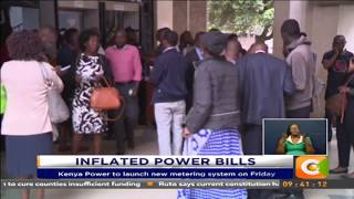 Keter blames KLPC for inflated bills
