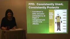 PPE Presentation Dana McClurg