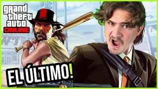 🔴ULTIMO DIRECTO DE GTA ANTES DE RDR2!!!! 🔥 GTA Online gameplay español