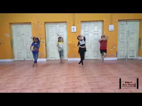 Leja leja | Summer Funk 2016 | Mighty Dance Academy | Choreo by Shyam Sundar Das