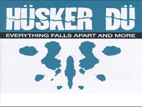Writer vs  Writer: Husker Du – THE MANIFEST