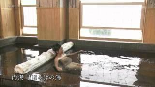 秘湯ロマン 旅の宿 滝の湯 信州 戸倉上山田温泉 千曲市.