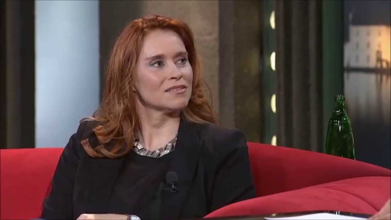 2. Sabina Slonková - Show Jana Krause 18. 4. 2014