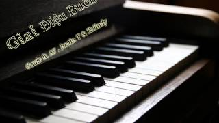 Giai Điệu Buồn - Genie ft. A7 , Justin T & Kalindy