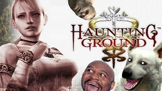 Haunting Ground [Game Review]