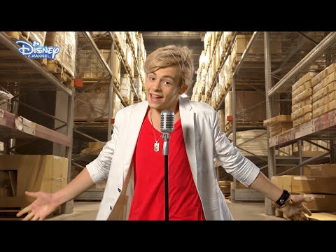 Austin & Ally | Better Together Music Video | Official Disney Channel UK