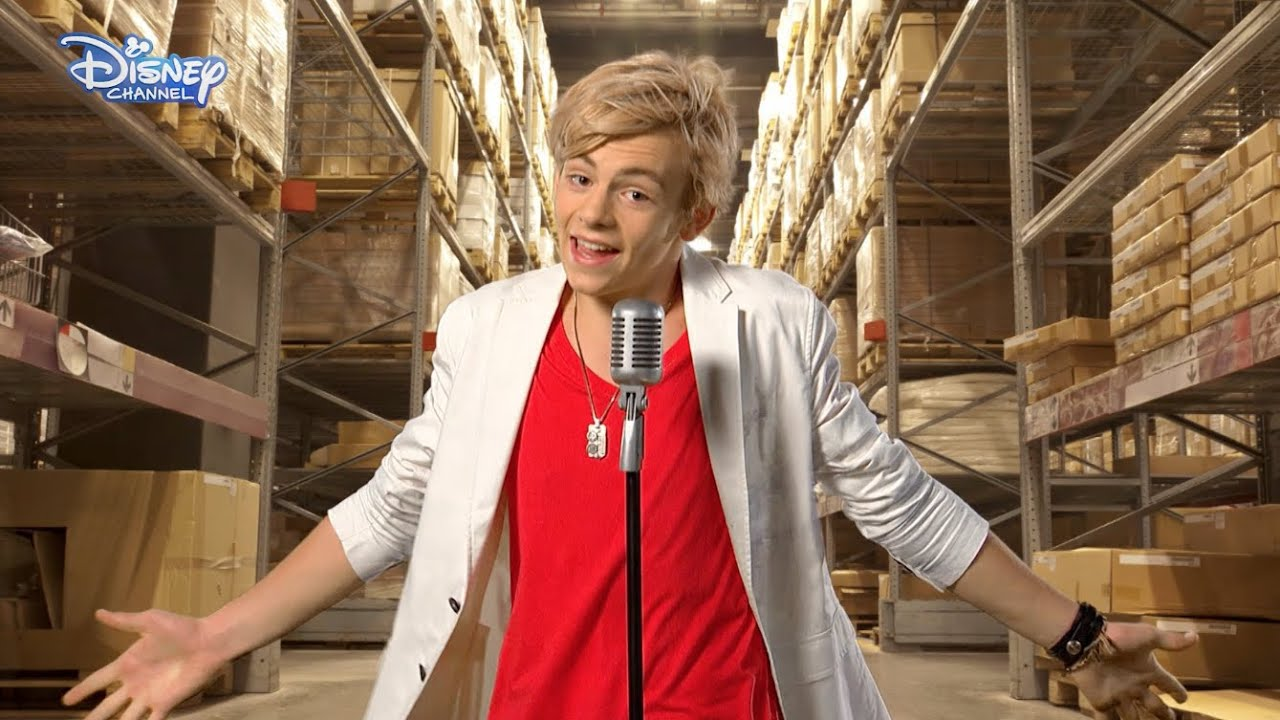 who plays austin in austin and ally