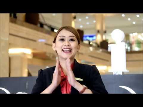 MALL PLAZA AMBARRUKMO YOGYAKARTA - One of Biggest Mall in Yogyakarta