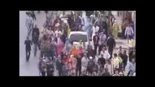 تنسيقية الفعاليات الحقوقية تدعو الجماهير الصحراوية للخروج للشارع
