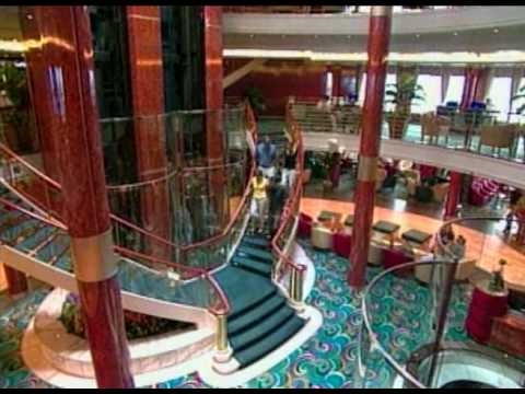 See Everything on the Norwegian Jewel here at CruiseNow.com