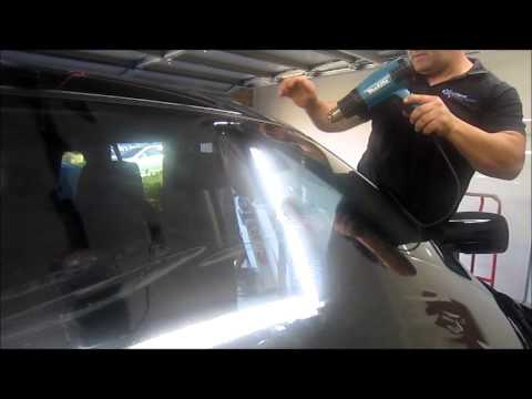 Exclusive Window Tinting Sydney - 2012 Range Rover Sports