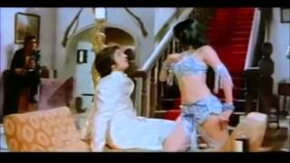 Yahaan Kahaan Meri Jaisi Mehbooba - Baadal (1985)