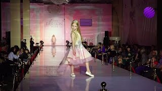 видео Модная подростковая и детская одежда