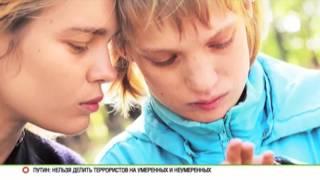 Девочка с синдромом Дауна расколола столичную школу