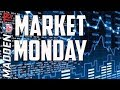 (Market Monday) The Playoff Promo Coming? TOTY? Is the Market High? - MUT 18 mp3
