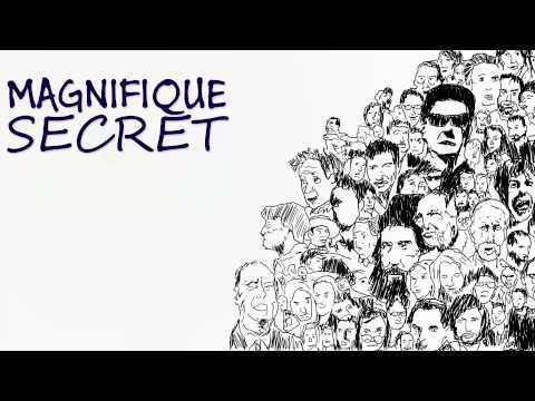 Echolox - MAGNIFIQUE SECRET - inspired by RATATAT