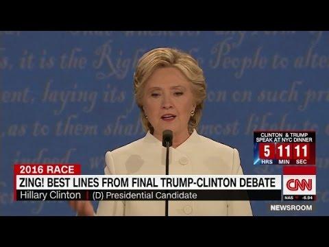 Hillary Clinton tries her hand at a thriller in new novel - CNNPolitics