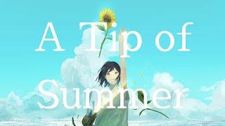 かふ/Cough『A Tip of Summer』【Music Video】