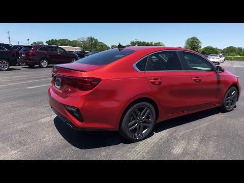 2019 Kia Forte Granbury, Cleburne, Weatherford, Stephenville, Ft Worth, TX 068471