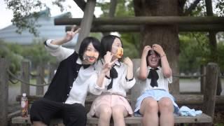 【Az   TOM子 umi】Ievan Polkka【踊ってみた】