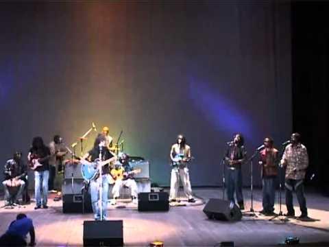 Concert FB Stars au CCF Brazzaville 14/10/2010 (4/4)