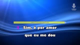 ♫ Demo - Karaoke - EU DAVA TUDO - Adelaide Ferreira