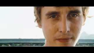 Bert Ostyn (Absynthe Minded) - Little Rascal (Turquaze)