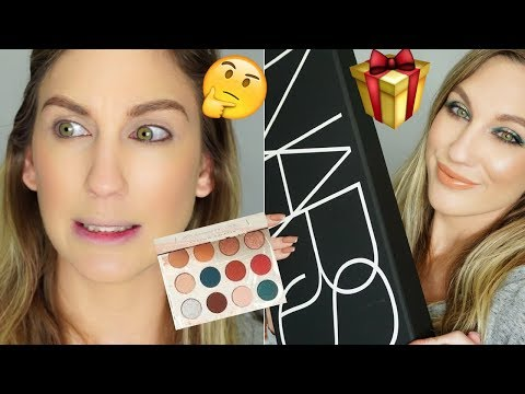 FIRST IMPRESSION FRIDAY + NARS GIVEAWAY