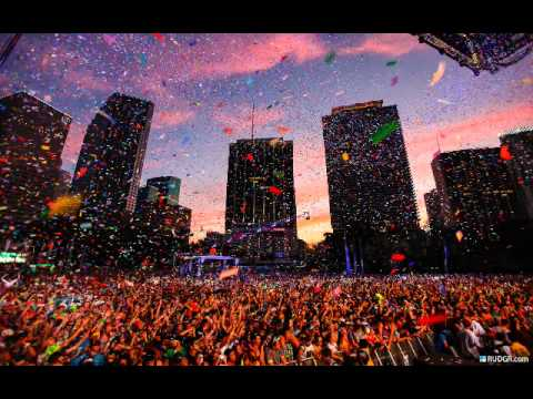 Above & Beyond @ LIVE from Ultra Music Festival, ASOT 600: The Expedition (03.24.13)